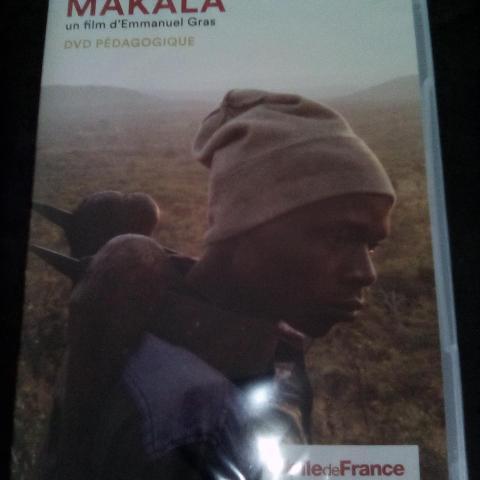 troc de  DVD pédagogique sur un film, sur mytroc