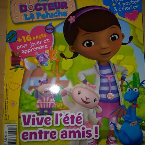 troc de  Magazine, sur mytroc