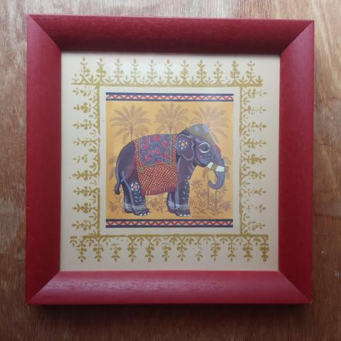 troc de  Cadre éléphant, sur mytroc