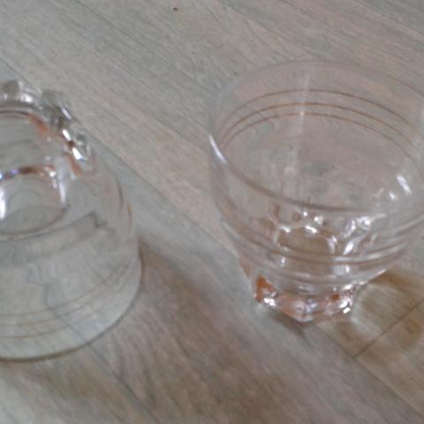 troc de  Lot de 6 verres, sur mytroc