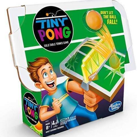 troc de  Recherche jouet Tiny Pong, sur mytroc