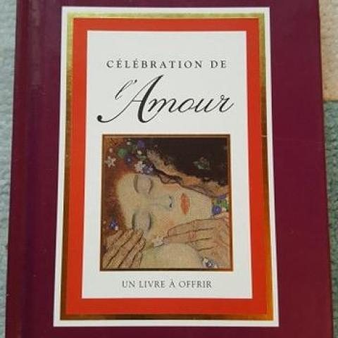troc de  Livre-cadeau Helen Exley - citations et poèmes sur l'Amour, sur mytroc