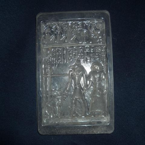 troc de  Moule - Loisirs créatif - Thème Egypte, sur mytroc