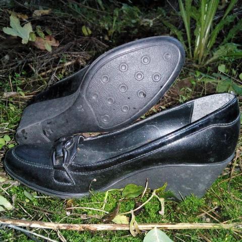 troc de  Chaussures 37, sur mytroc