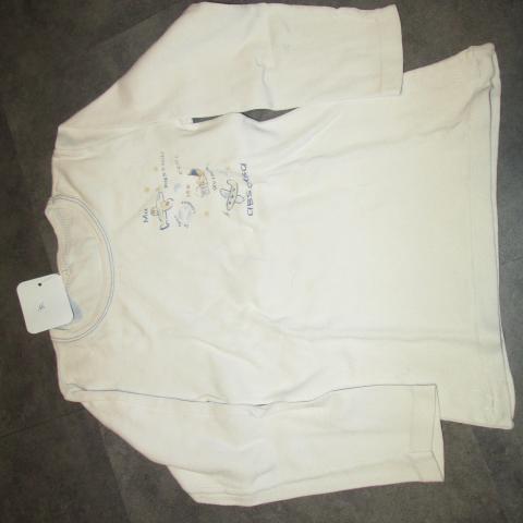 troc de  petite chemise 3 ans  3 noisettes, sur mytroc