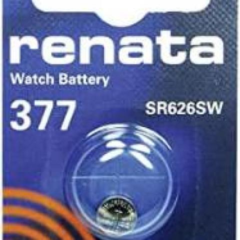 troc de  Recherche piles bouton SR626 SW, sur mytroc
