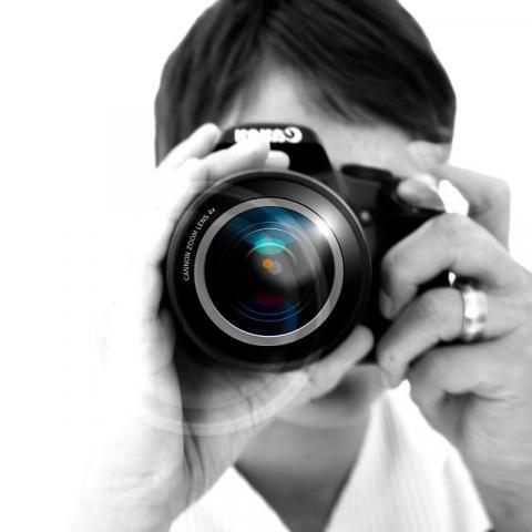 Nous recherchons un ou une photographe