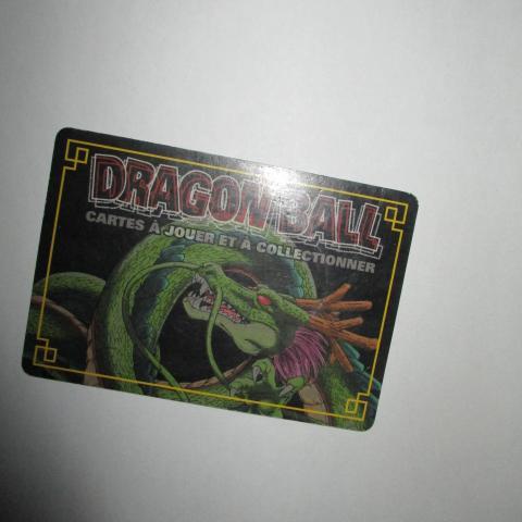troc de  1 carte dragonball, sur mytroc