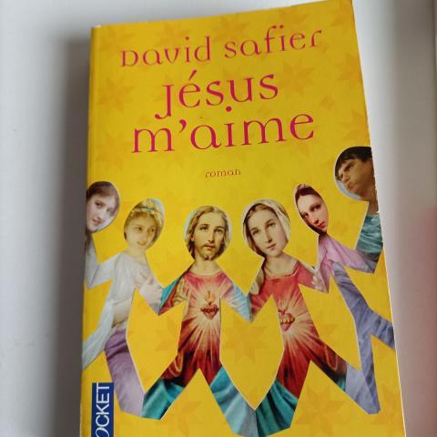 troc de  Jésus m'aime, sur mytroc