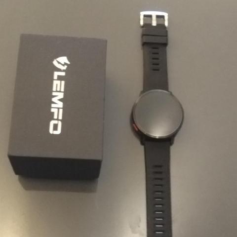 troc de  Smartwatch Lemfo LEM X 16GB Android 7.1, sur mytroc