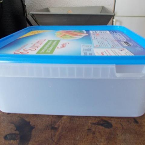 troc de  boite en plastique, sur mytroc