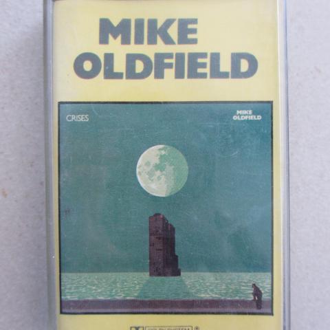 troc de  K7 Mije oldfield, sur mytroc