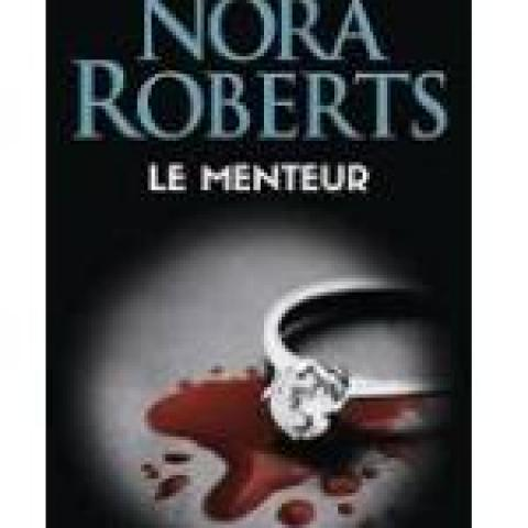 troc de  RESERVE - Livre - Le menteur - Poche - Nora Roberts, sur mytroc