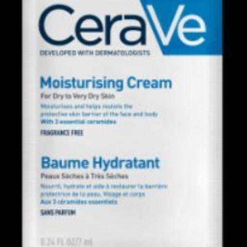 troc de  Échantillon Baume Hydratant CeraVe, sur mytroc