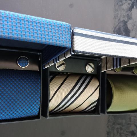 troc de  Coffrets cravates, sur mytroc