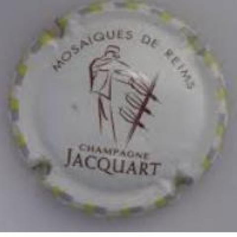 troc de  Capsule Champagne Jacquart Mosaïque, sur mytroc