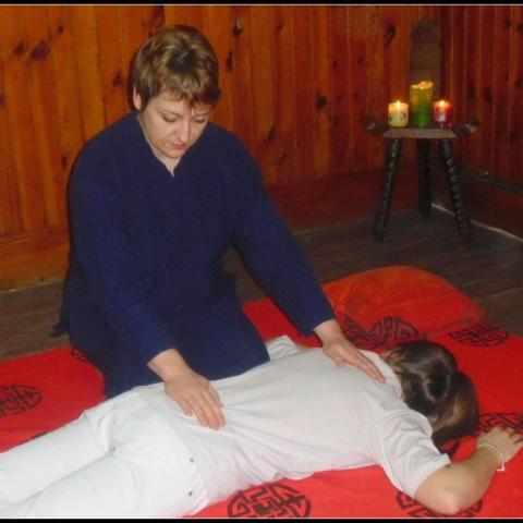 troc de  massage shiatsu, sur mytroc