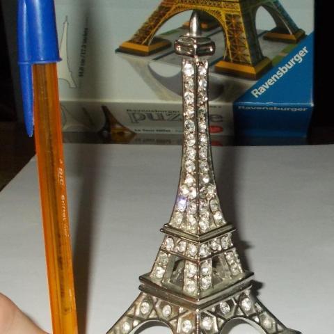 troc de  Tout Eiffel, sur mytroc