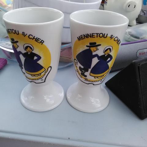 troc de  2 mugs, sur mytroc