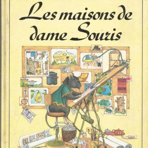 troc de  RECHERCHE : Les Maisons de Dame Souris, sur mytroc