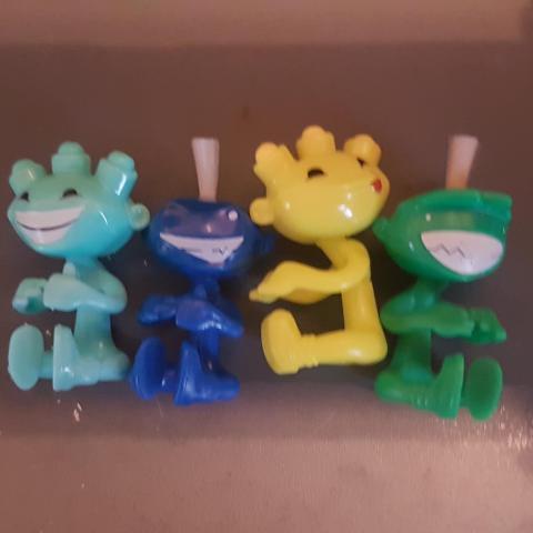 troc de  Figurines Kinder, sur mytroc