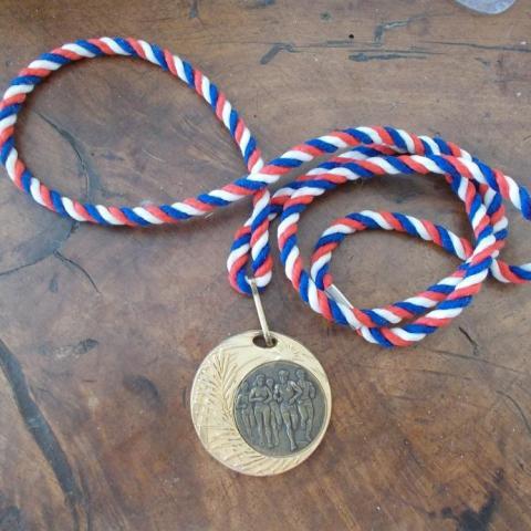 troc de  medaille sport, sur mytroc