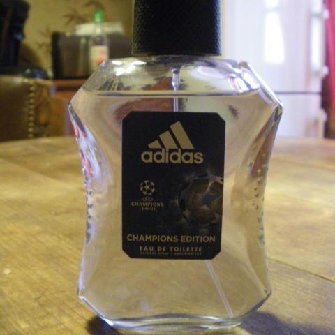 troc de  Réservé Calinou 02 Parfum ados, sur mytroc