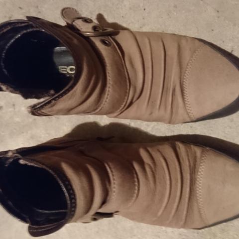 troc de  Chaussures Geox, sur mytroc