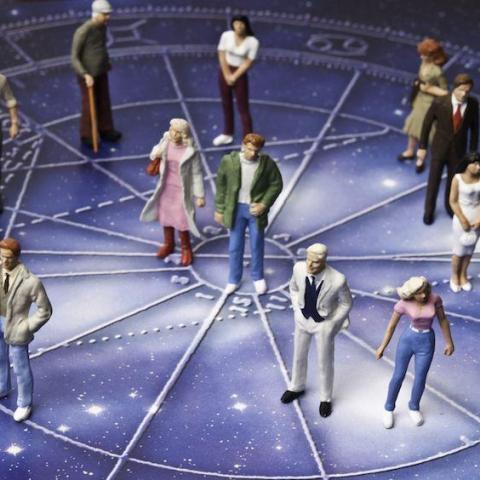 troc de  Consultation d'astrologie, sur mytroc