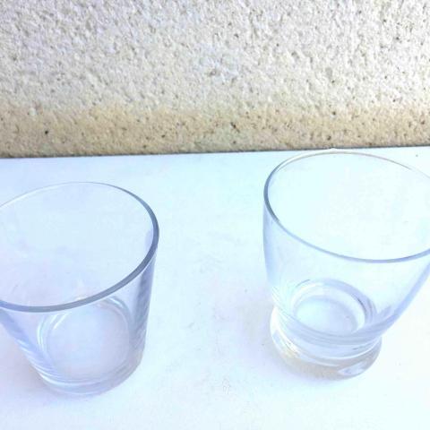troc de  * Arrêt des trocs jusqu'en aout 2022 * Deux petits verres, sur mytroc