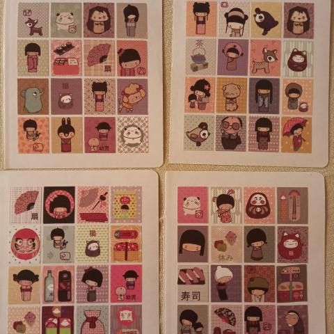 troc de  Stickers en tissu., sur mytroc