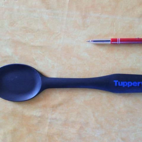 troc de  Réservé Cuillère Tupperware, sur mytroc