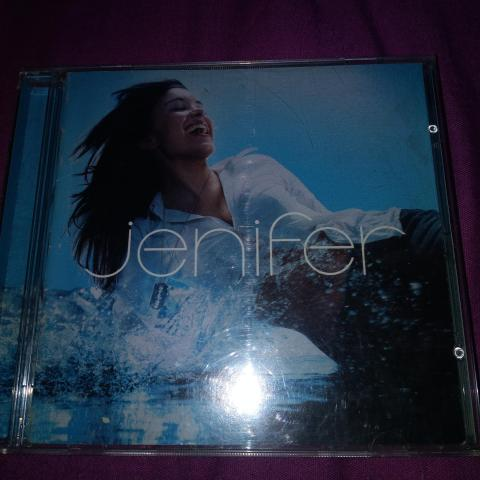 troc de  Cd jenifer, sur mytroc