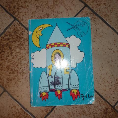 troc de  RESERVE - Très gros livre de coloriage, sur mytroc