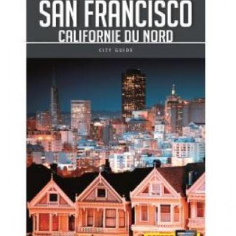troc de  Guide numérique Petit Futé - San Francisco 2020, sur mytroc