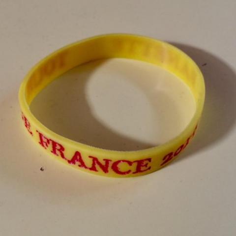 troc de  Bracelet en silicone, sur mytroc