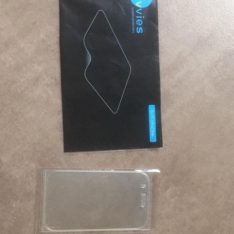 troc de  4 protections écran 5,7 cm x 10,8 cm, sur mytroc