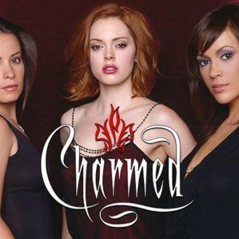 troc de  Cherche tout sur la série Charmed, sur mytroc