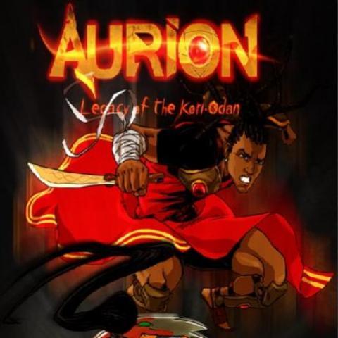 troc de  Jeu PC Aurion: Legacy of the Kori-Odan, sur mytroc