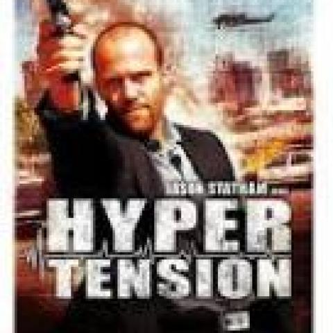 troc de  DVD - Hyper Tension, sur mytroc
