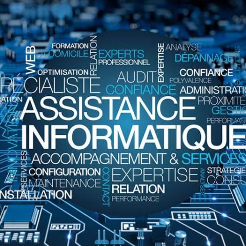 troc de  Services Informatiques de Perpignan, sur mytroc