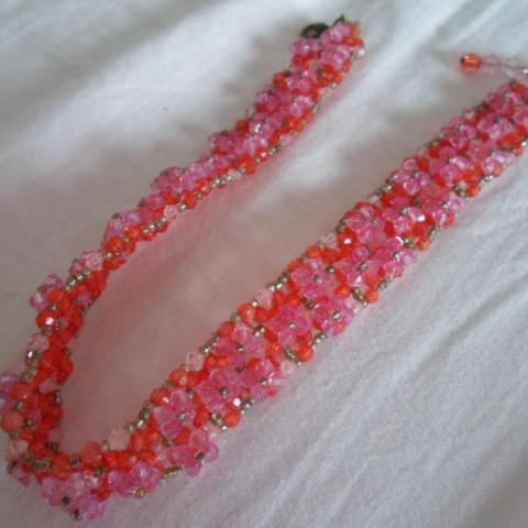 troc de  Pour récupération de perles en acryliques (550 perles !), sur mytroc