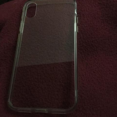 troc de  coque iphone XS, sur mytroc
