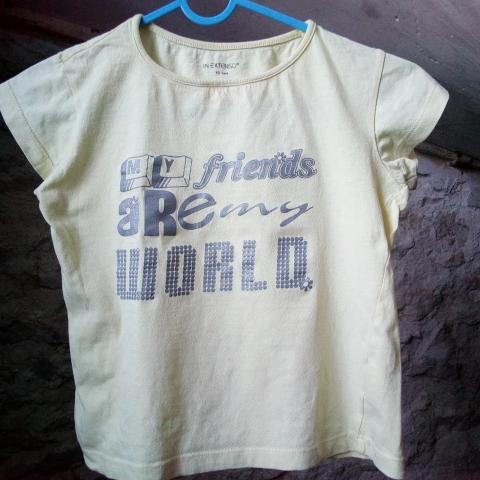 troc de  T-shirt 10 ans., sur mytroc
