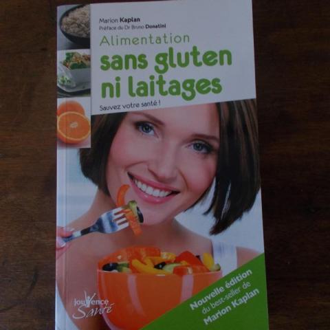 troc de  (RESERVER) sans gluten ,ni laitages, sur mytroc