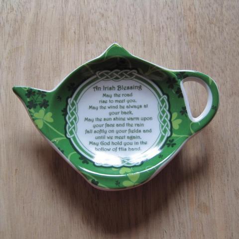 troc de  repose sachet de thé, sur mytroc