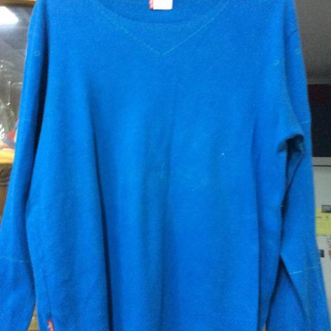 troc de  T shirt LEVI'S engineering Jeans large années 90 Manches longues, sur mytroc