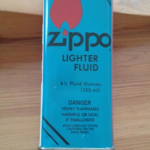 troc de  une recharge pour zippo, sur mytroc