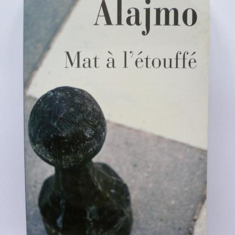 troc de  Roman Mat à l'étouffé Roberto Alajmo, sur mytroc