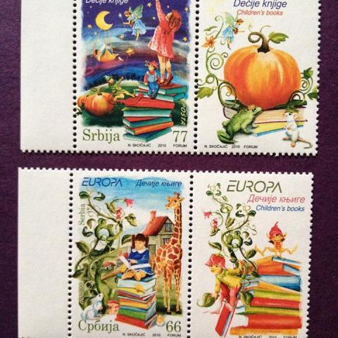 troc de  recherche timbres contes enfant, noel anglais..., sur mytroc